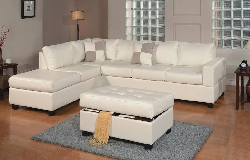 Perth Sofas – Corner Lounge Suite