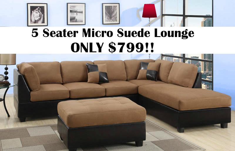 Cheap furniture perth sofa perth for Budget bedroom furniture perth